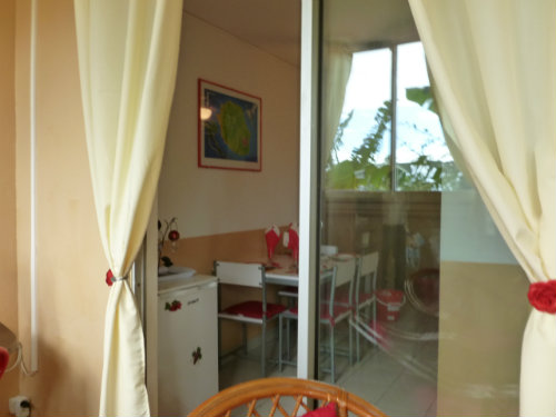 Flat in SAINT DENIS - Vacation, holiday rental ad # 35707 Picture #6