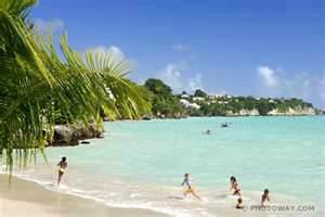 Gite 4 personnes Sainte-anne - location vacances  n°35712