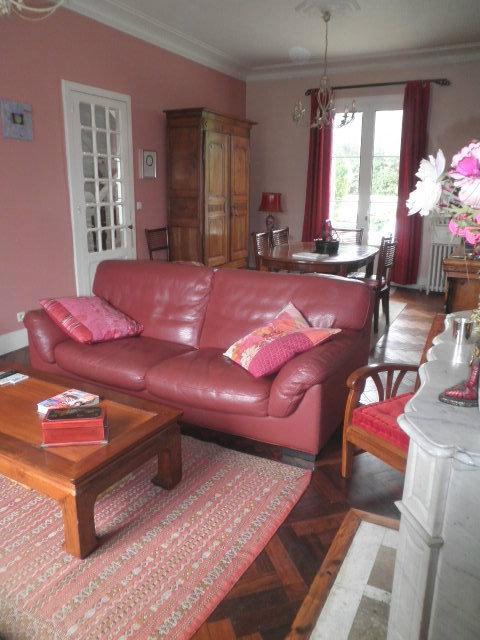Huis Bordeaux - 10 personen - Vakantiewoning  no 35723
