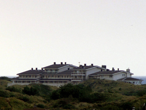 Appartement Ijmuiden - 6 personnes - location vacances  n°35725