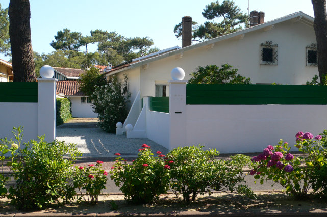House Hossegor - 4 people - holiday home  #35738