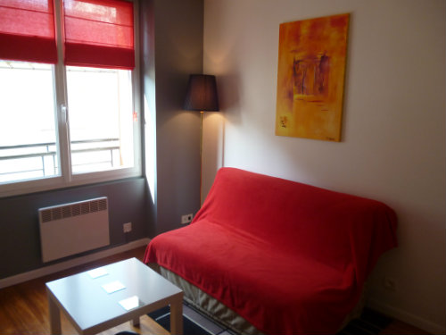 Flat in le mont-dore - Vacation, holiday rental ad # 35748 Picture #5