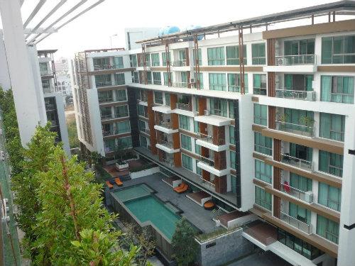 Appartement pattaya louer pour 2 personnes location - Appartement de vacances pattaya major ...