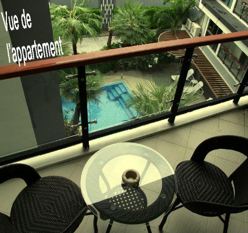 Appartement pattaya louer pour 2 personnes location n 35757 - Appartement de vacances pattaya major ...