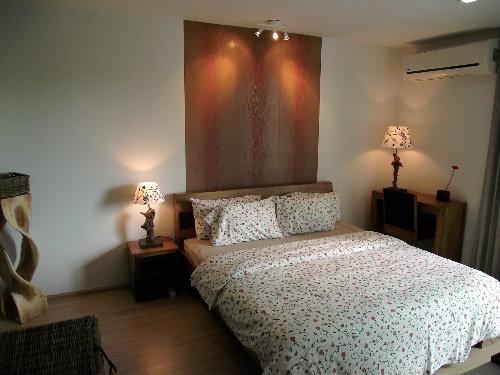 Appartement à Pattaya pour  2 •   avec piscine partagée