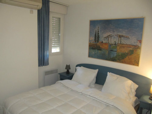 Flat in canet en roussillon - Vacation, holiday rental ad # 35761 Picture #5