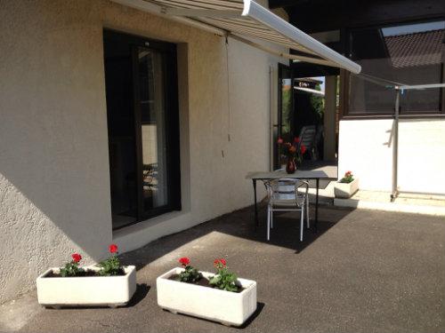 Maison Soustons - 2 personnes - location vacances  n°35766