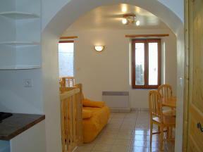 Huis in Beauvezer voor  7 •   2 slaapkamers