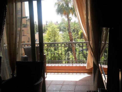 Appartement 3 personen Marrakech - Vakantiewoning  no 35777
