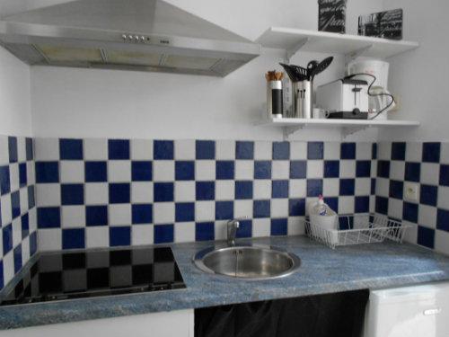 Appartement Fecamp - 4 personnes - location vacances  n°35795