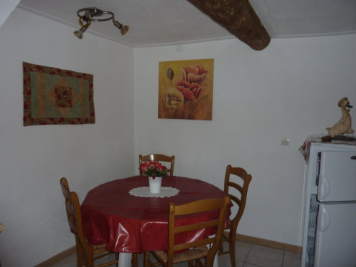 House in Puisserguier - Vacation, holiday rental ad # 35799 Picture #1
