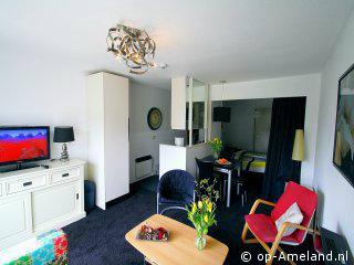 Appartement Hollum - 2 personen - Vakantiewoning  no 35817
