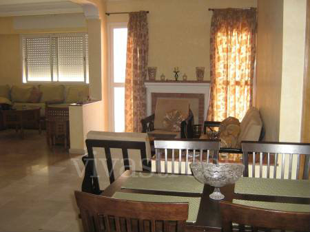 Casa Mohammadia - 5 personas - alquiler n�35819
