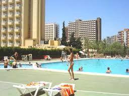 Appartement 4 personen Benidorm - Vakantiewoning  no 35822