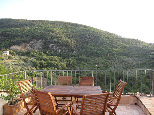 Castle Toffia - 4 people - holiday home  #35829