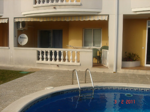Appartement Calonge - 4 personen - Vakantiewoning  no 35833