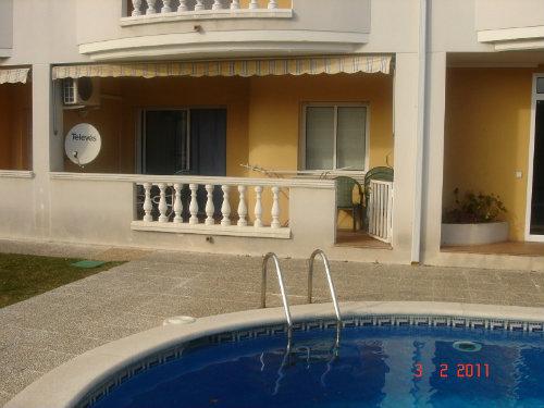 Apartamento Calonge - 4 personas - alquiler n°35833