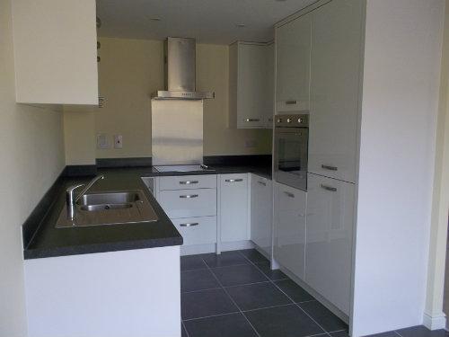 Appartement Milton Keynes/londres - 4 personnes - location vacances  n°35835