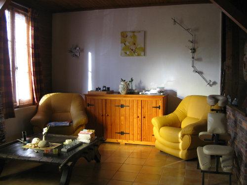 Maison 2 personnes Rue - location vacances  n°35837