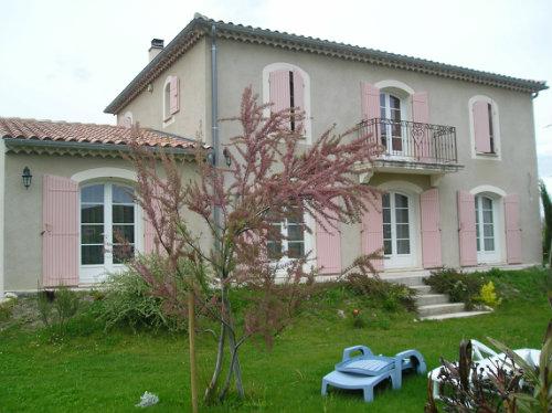 Maison Althen Des Paluds - 5 personnes - location vacances  n°35841