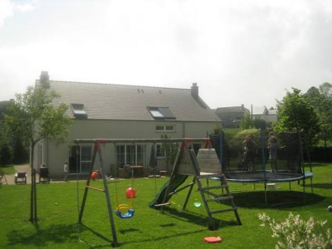 Huis Cens - 8 personen - Vakantiewoning  no 35843