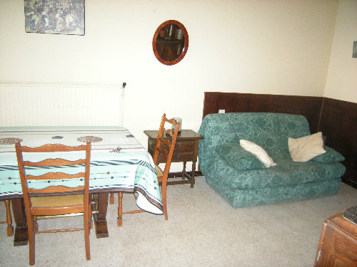 Appartement 4 personen Balaruc Les Bains - Vakantiewoning  no 35859