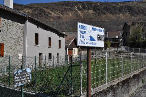 Maison à Ignaux pour  6 •   parking privé