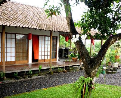 Huis in Bali voor  6 •   2 slaapkamers