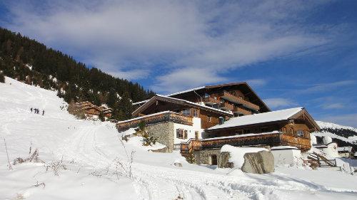 Chalet Königsleiten - 12 personnes - location vacances