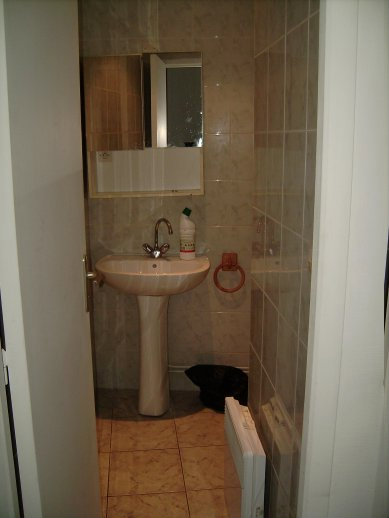 Studio in La Rochelle - Vacation, holiday rental ad # 35892 Picture #3