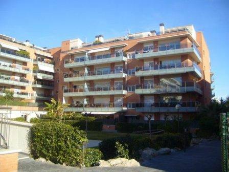 Apartamento Sitges - 8 personas - alquiler n°35897