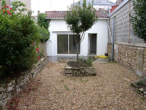 Maison Saujon - 5 personnes - location vacances  n°35903