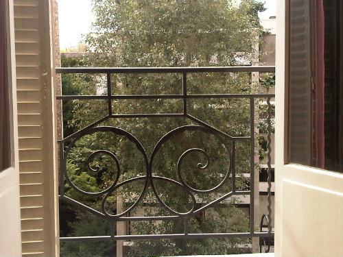 Studio in paris - Vacation, holiday rental ad # 35919 Picture #2