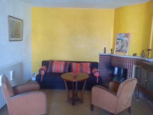 Huis Sète - 6 personen - Vakantiewoning  no 35929