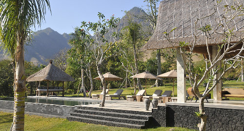 Maison 6 personnes Bali - location vacances  n°35936