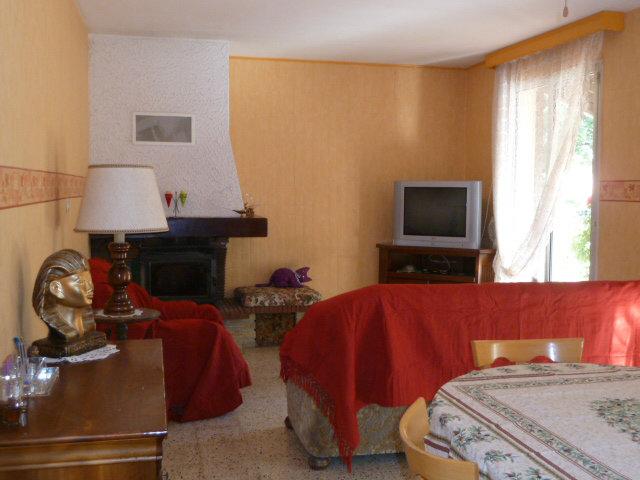 Maison Figanieres - 5 personnes - location vacances  n°35940