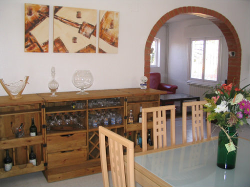 House in Alfas del pi - Vacation, holiday rental ad # 35942 Picture #6