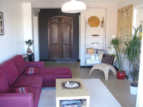 Appartement 6 personnes Montpellier - location vacances  n°35943