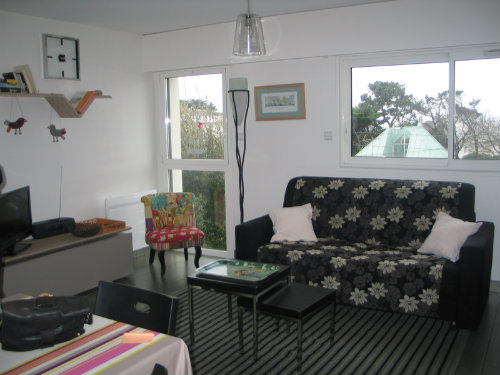 Appartement 2 personnes Pornichet - location vacances  n°35961