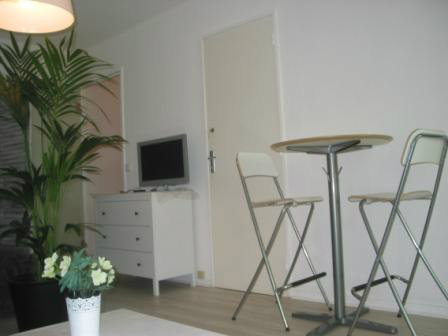 Gite in Nantes - Vacation, holiday rental ad # 35963 Picture #1