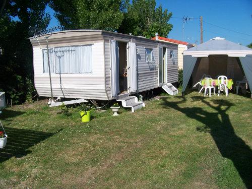Mobil-home Saint Jean De Mont - 6 personnes - location vacances  n°35966
