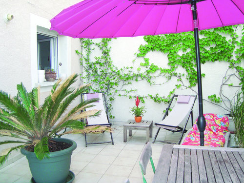 Montpellier -    3 bedrooms