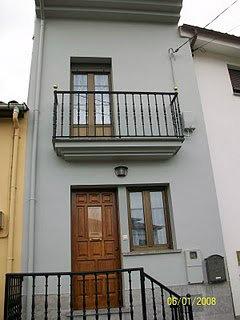 Casa 6 personas Llanes - alquiler n°35978