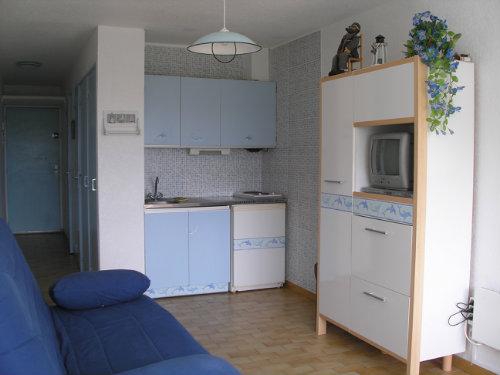 Appartement Sete - 4 personen - Vakantiewoning  no 35981