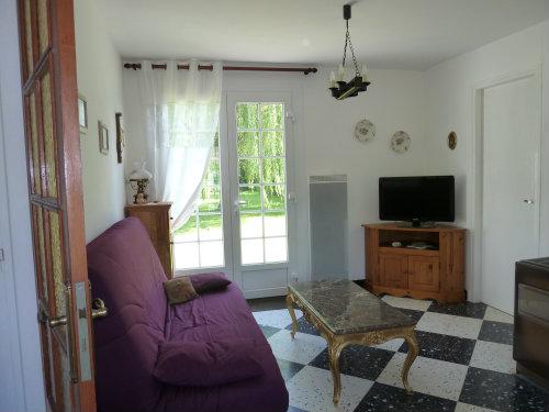 Maison Rue - 3 personnes - location vacances  n�35984