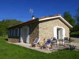 Gite St Julien Du Puy - 4 people - holiday home  #35507