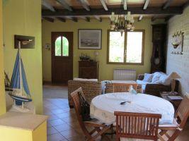Maison Lacanau Océan - 6 personnes - location vacances  n°35533