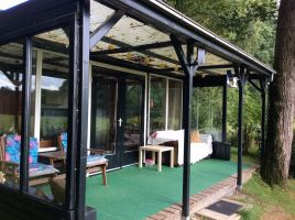 Huis Ootmarsum - 4 personen - Vakantiewoning  no 35814