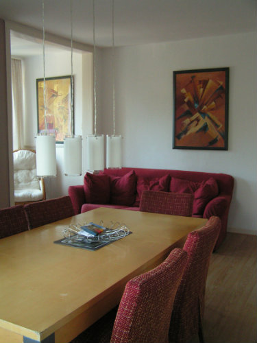 Flat in Braunlage - Vacation, holiday rental ad # 36005 Picture #1