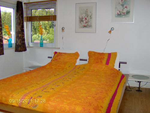 Flat in Braunlage - Vacation, holiday rental ad # 36005 Picture #2